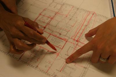 Board bureau of architecture research and design architecture for
