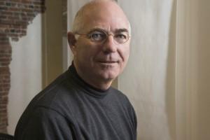 Mike Evans, FAIA