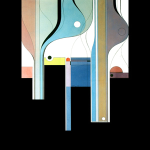 Untitled 4, Carlton Abbott, FAIA
