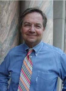 Ronald J. Battaglia, FAIA