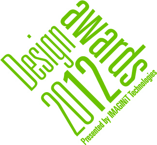 2012 Design Awards Announced