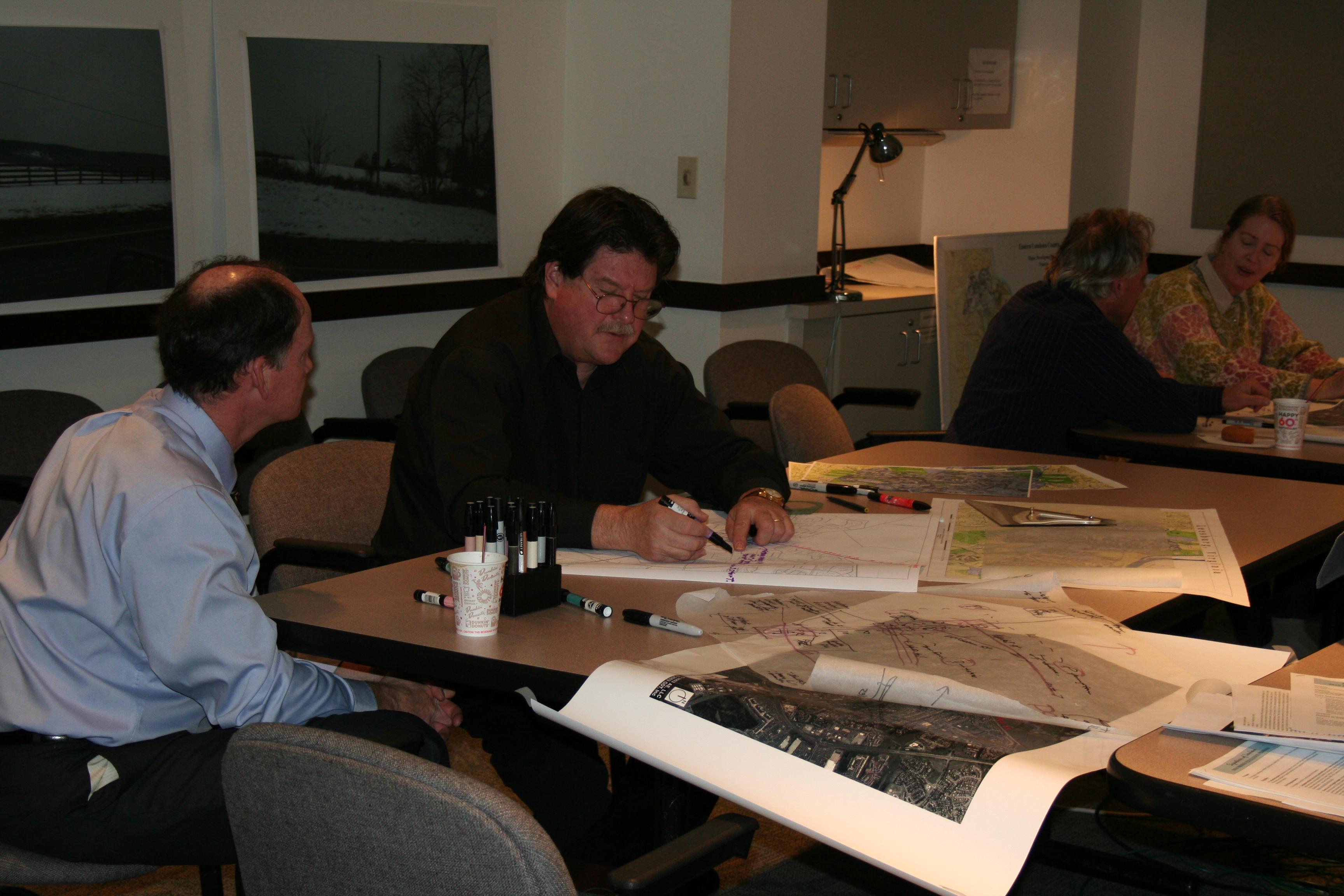 Hansen, Design Cabinet Honored