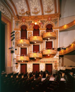 Norfolk's Wells Theatre