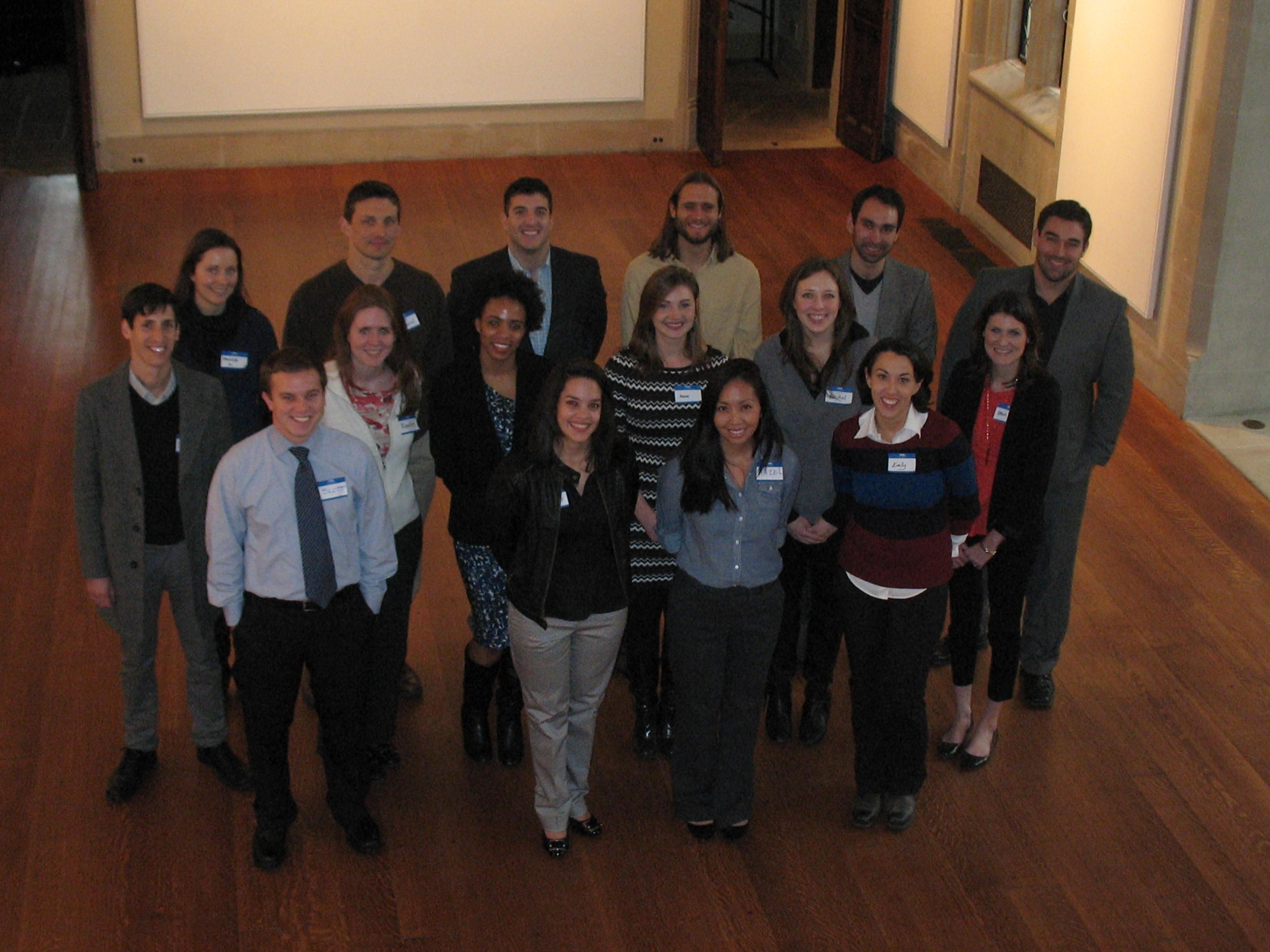 Deadline Looms for Emerging Leaders Program Applications