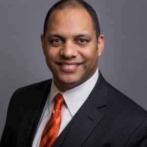 Lynden P. Garland, AIA, MBA, CDT, LEED AP
