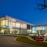 Eagle Academy Public Charter School at McGogney (Washington, D.C.) by Shinberg. Levinas Architects. photo by Alan Karchmer