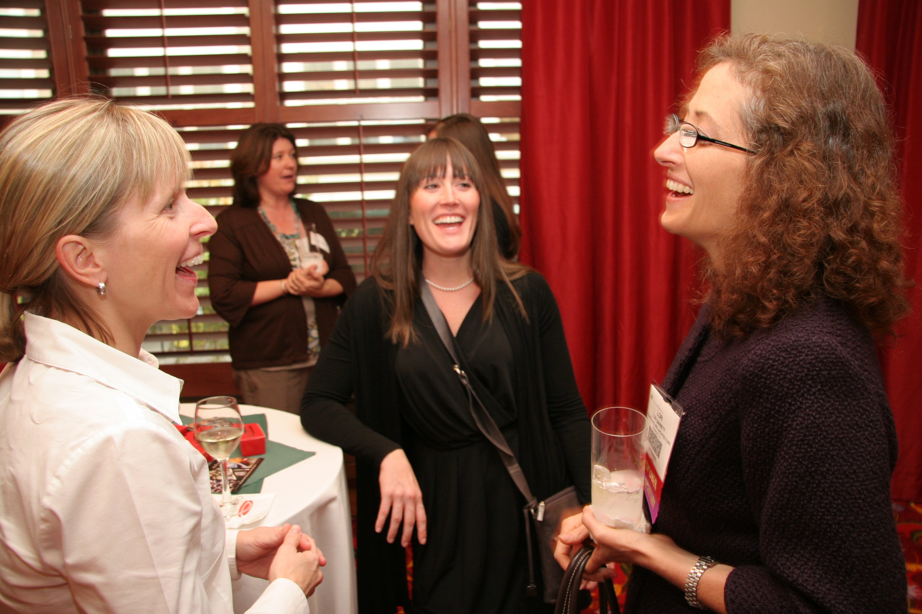 2017 Women's Leadership Summit in Northern Virginia