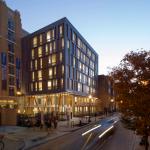 La Casa Permanent Supportive Housing (Washington, D.C.) by Studio Twenty Seven Architecture | Leo A Daly JV. photo by Hoachlander Davis Photography
