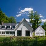 Orlean Americana (Marshall, Va.) by Reader & Swartz Architects, P.C. photo by Nathan Webb, AIA, LEED AP