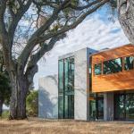 Woodside Residence (Woodside, Ca.) by David Jameson Architect, Inc. Photo by Bruce Damonte Photography