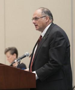 Nick Vlattas, AIA 2016 President AIA Virginia