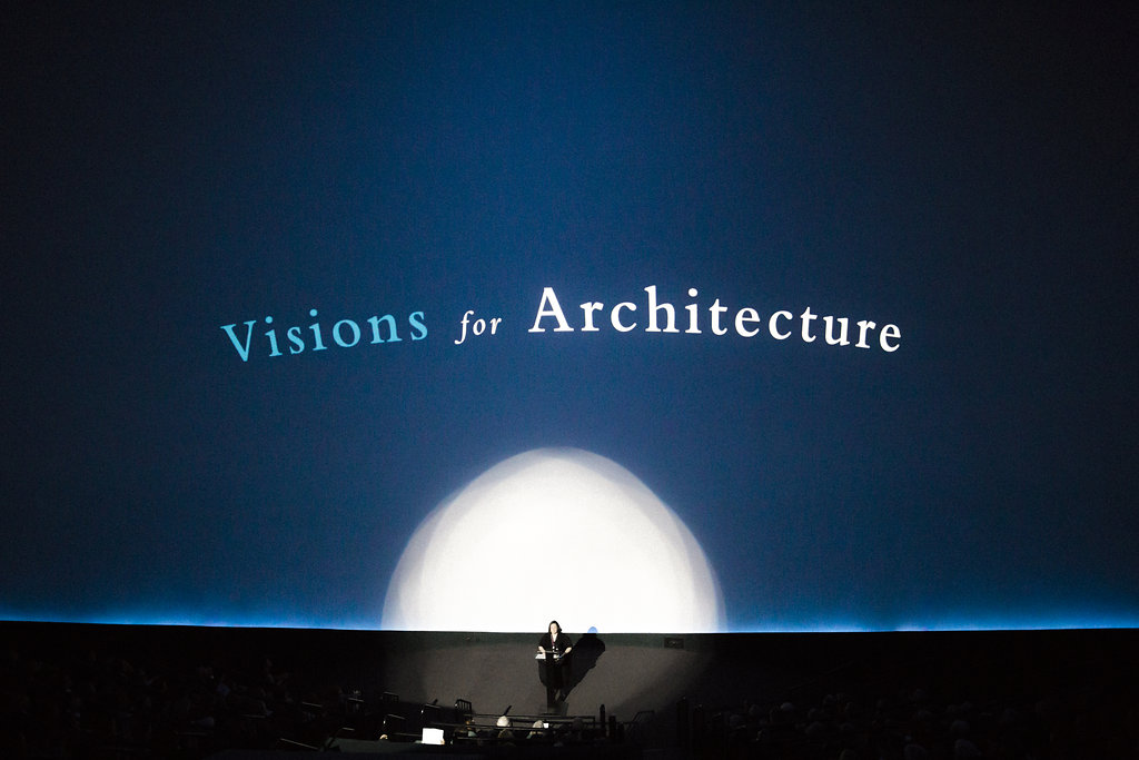 visions for architecture