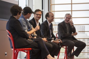 Design Forum XII is a Wrap