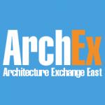 ArchEx 2016 - Logo_WhiteText - 200x200