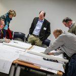 Loudoun County Design Cabinet