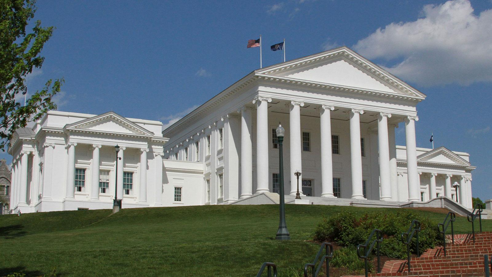 Protecting Virginia's Historic Rehabilitation Tax Credit