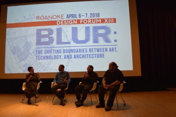 Reflections: Design Forum XIII