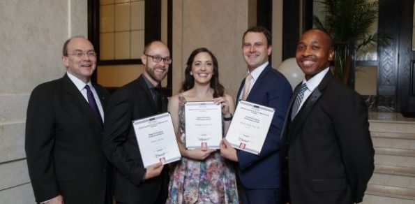 Emerging Professionals Awards