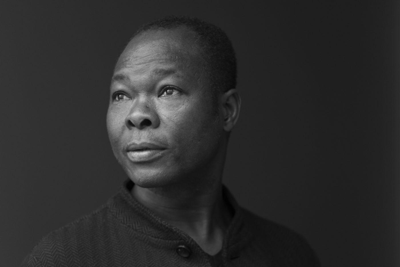Francis Kéré announced as ArchEx Keynote Speaker
