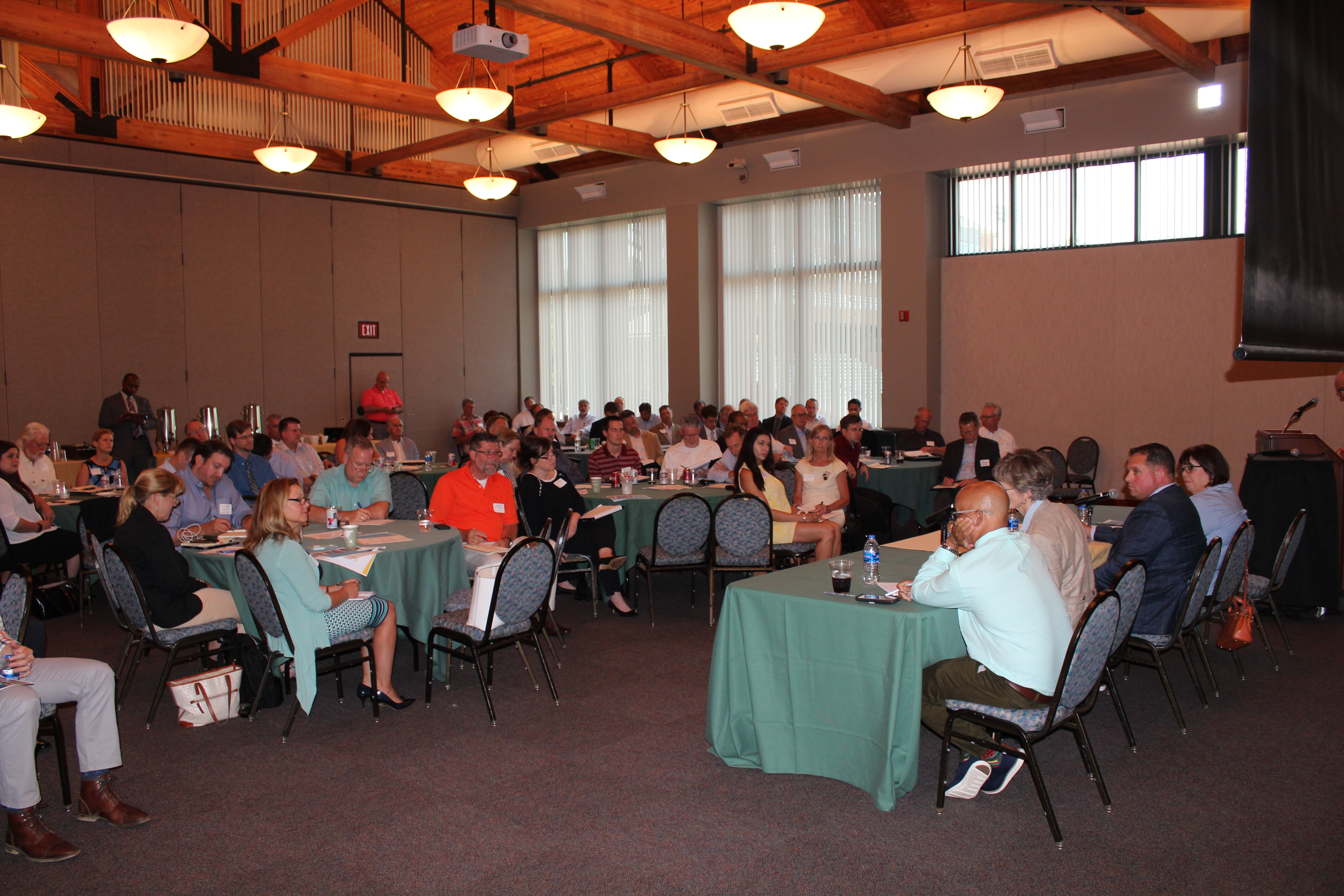ACE Virginia Joint Owner Forum Recap with Higher Ed Clients