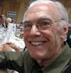 Meet Paul H. Barkley, FAIA Member Emeritus