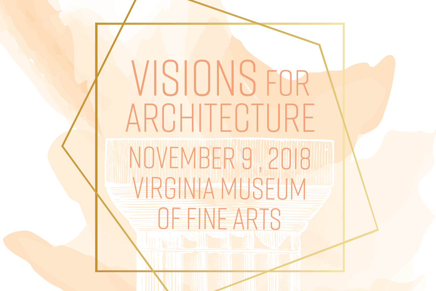 Visions for Architecture 2018