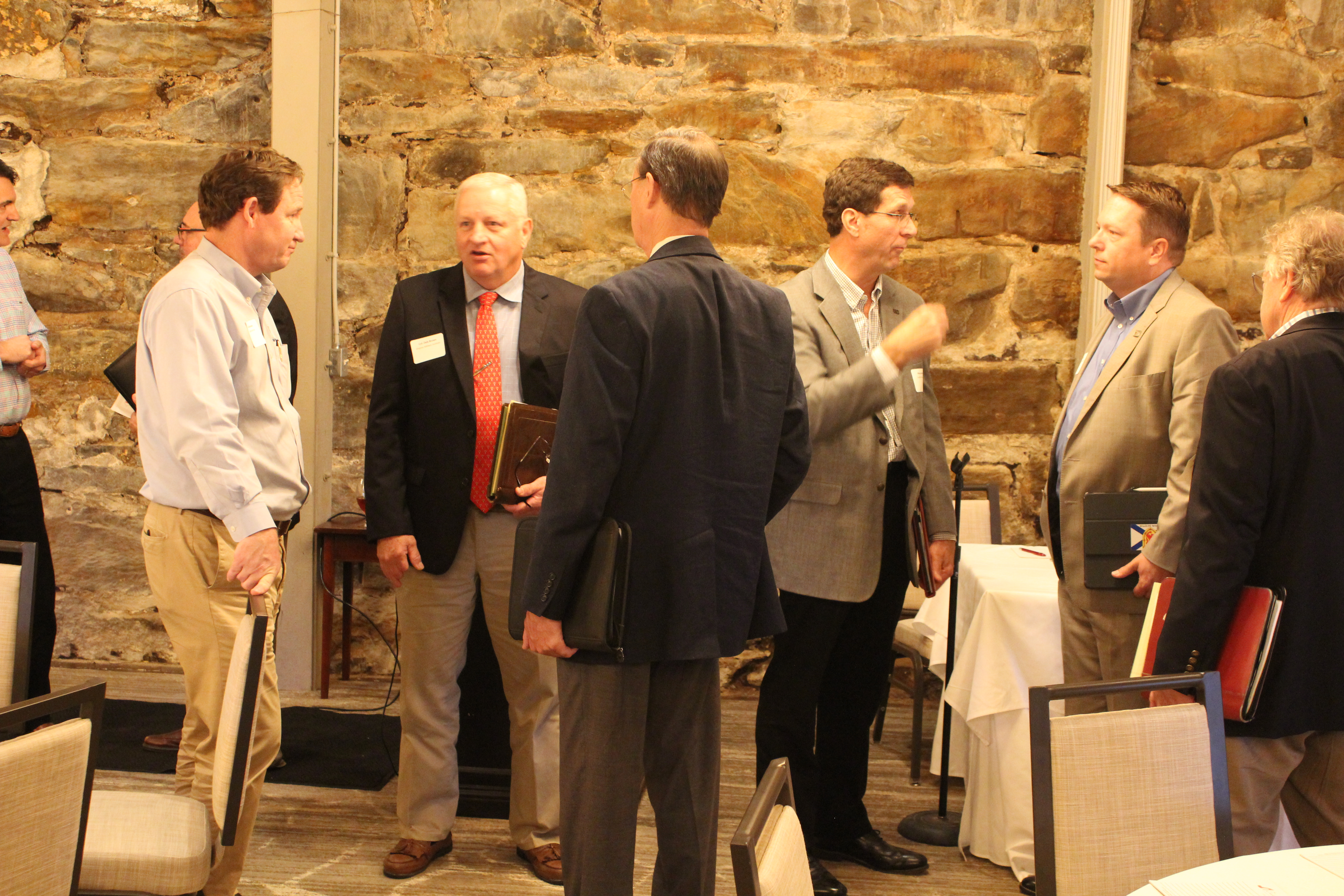 ACE Virginia Joint Owner Forum Recap with the Department of General Services