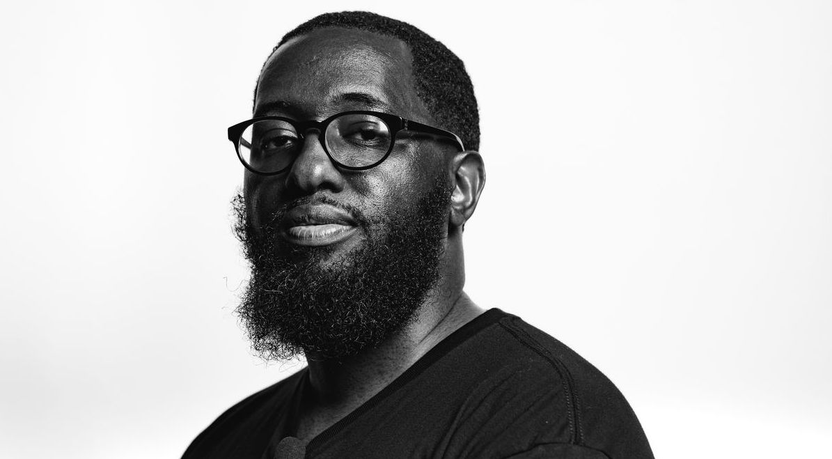 Michael Ford, The Hip Hop Architect, To Speak at ArchEx