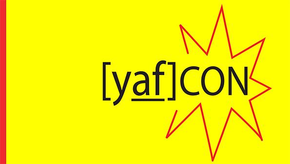 Announcing [yaf]CON