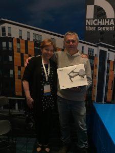 Nichiha Grand Prize