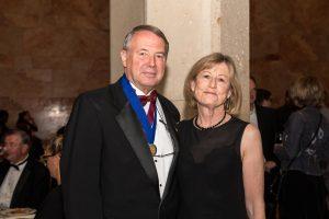 Jack and Linda Davis