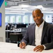 Meet Kevin Sneed, FAIA