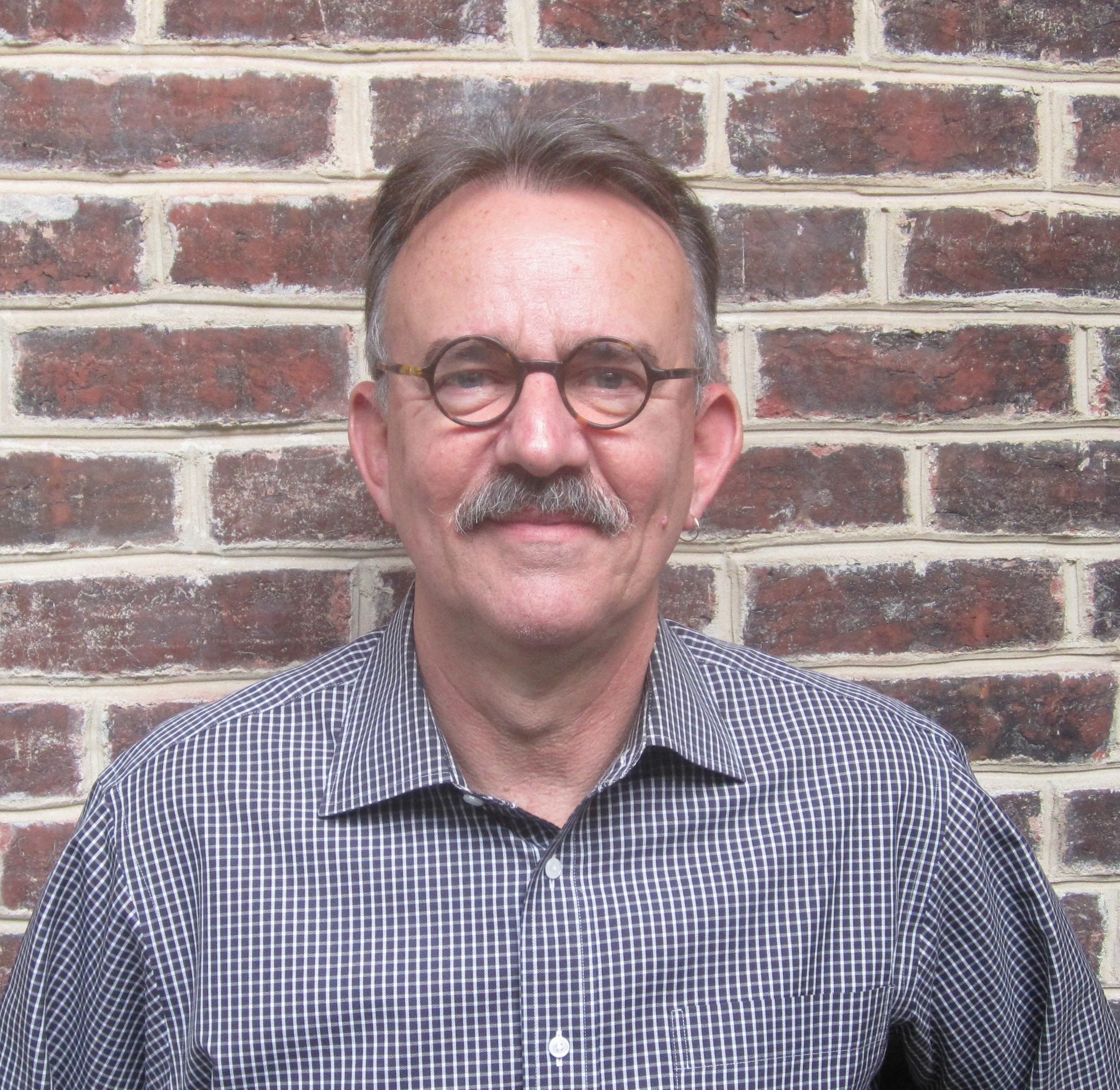 Meet William A. Cox FAIA