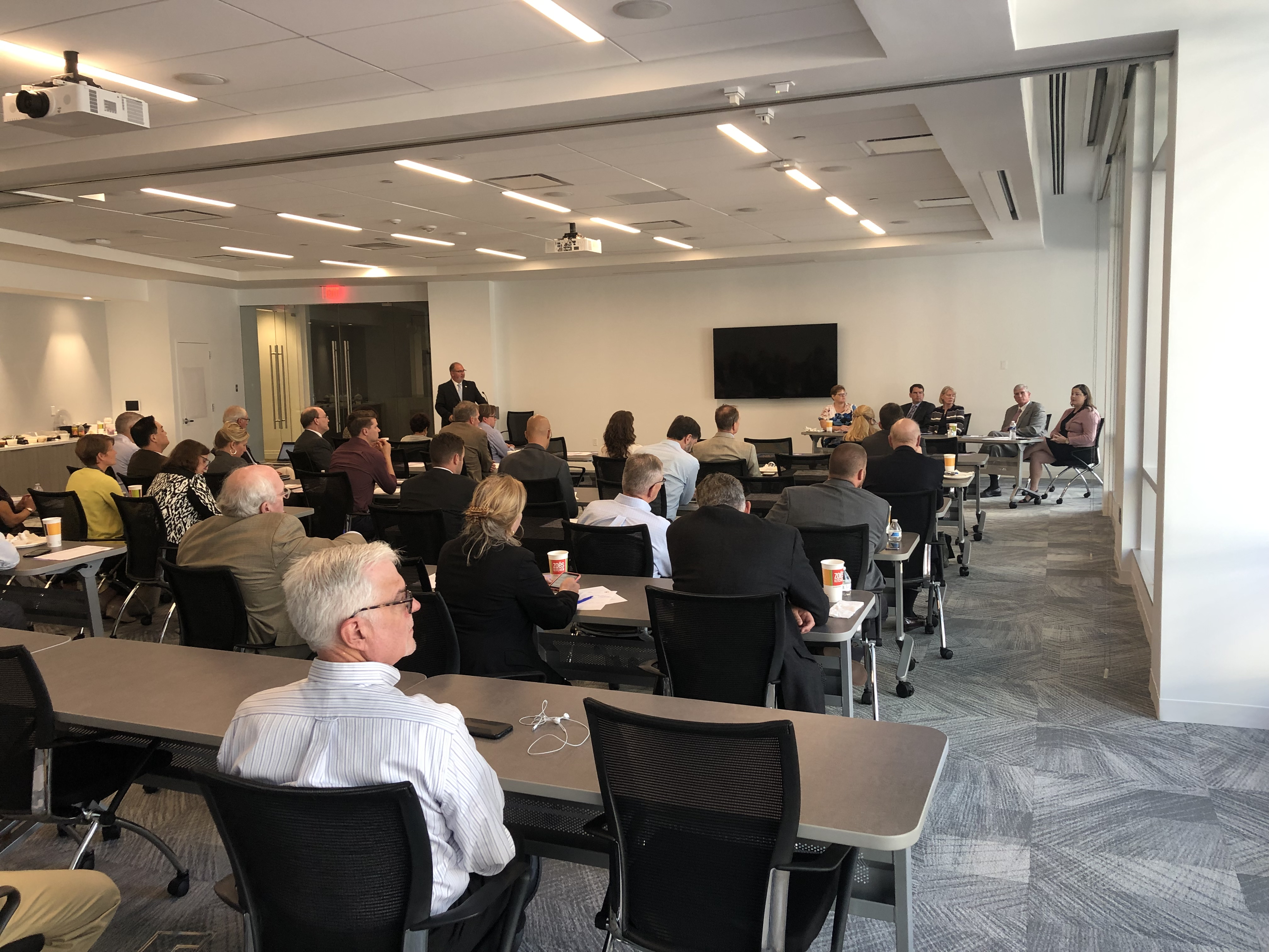 ACE Virginia Joint Owner Forum Recap with Northern Virginia Local Governments
