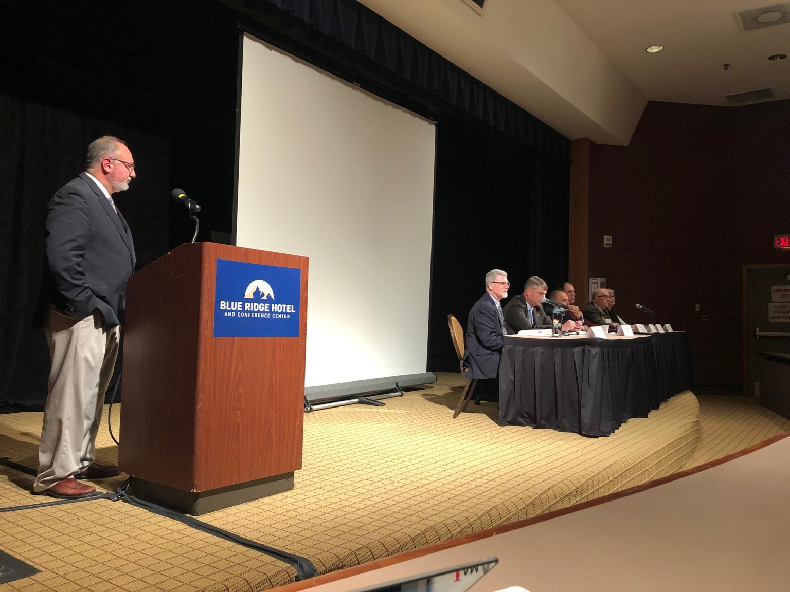 ACE Virginia Joint Owner Forum Recap with Southwestern Virginia Local Governments