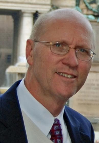 Meet Dale Ellickson, FAIA