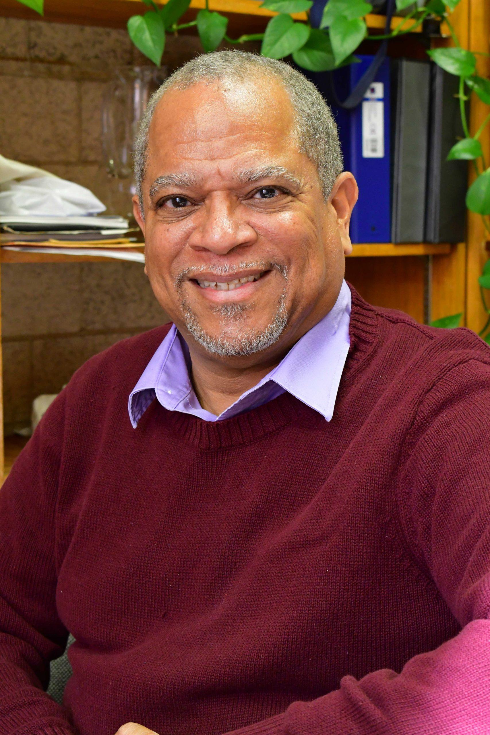 Meet Robert L. Easter, NOMAC, FAIA