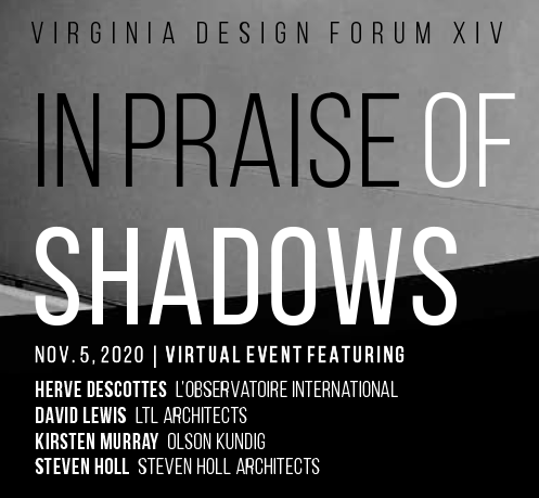 New Date for Virtual Design Forum Announced