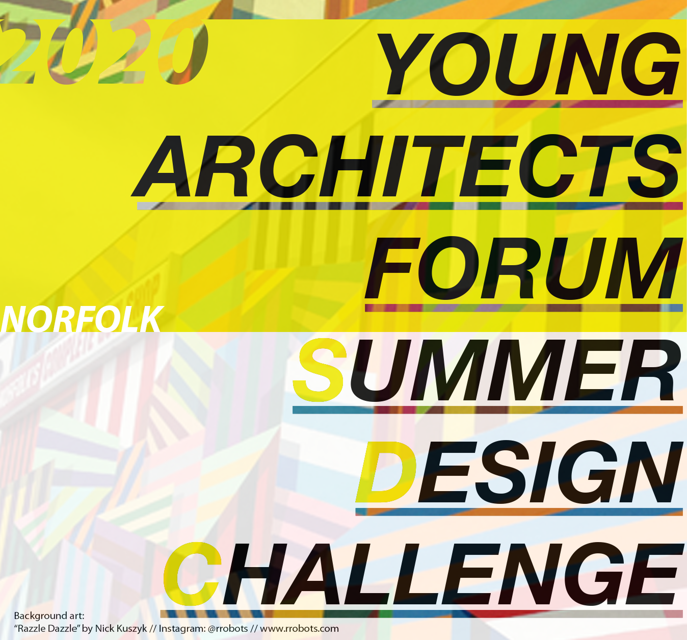 YAF Summer Design Challenge 2020
