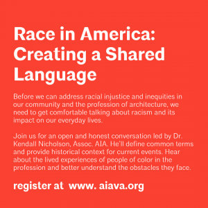 racism in america graphic
