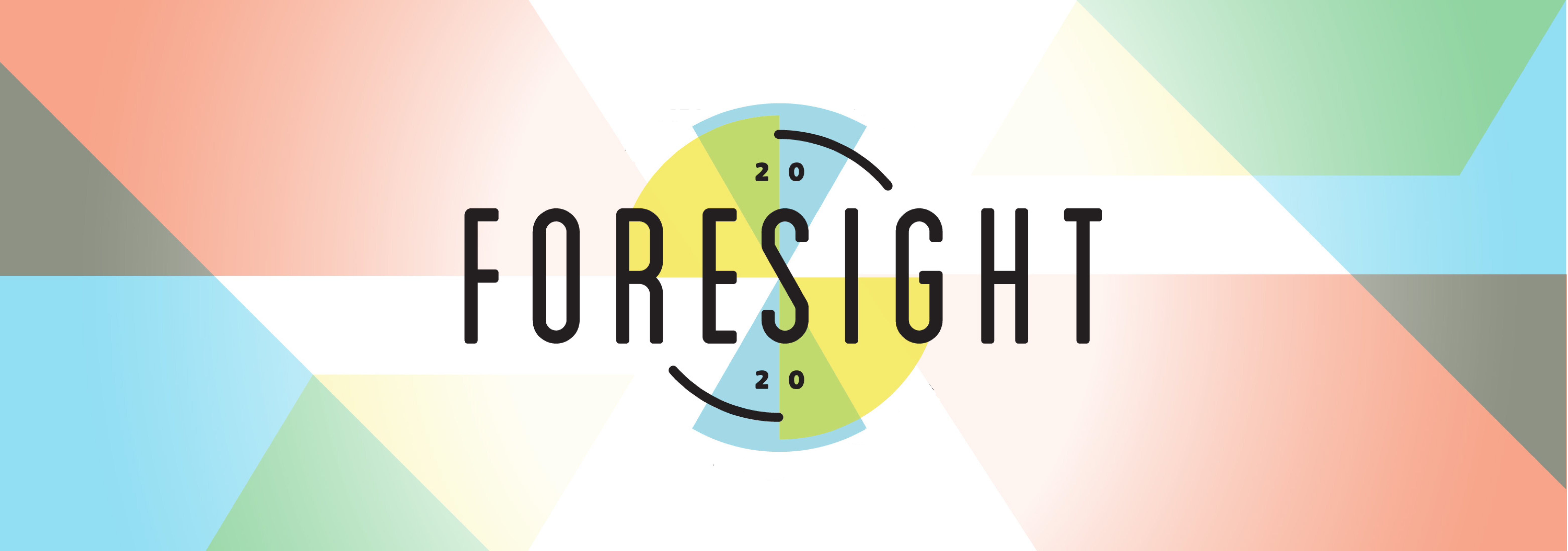 Foresight 2020: ArchEx, Design Forum & Visions
