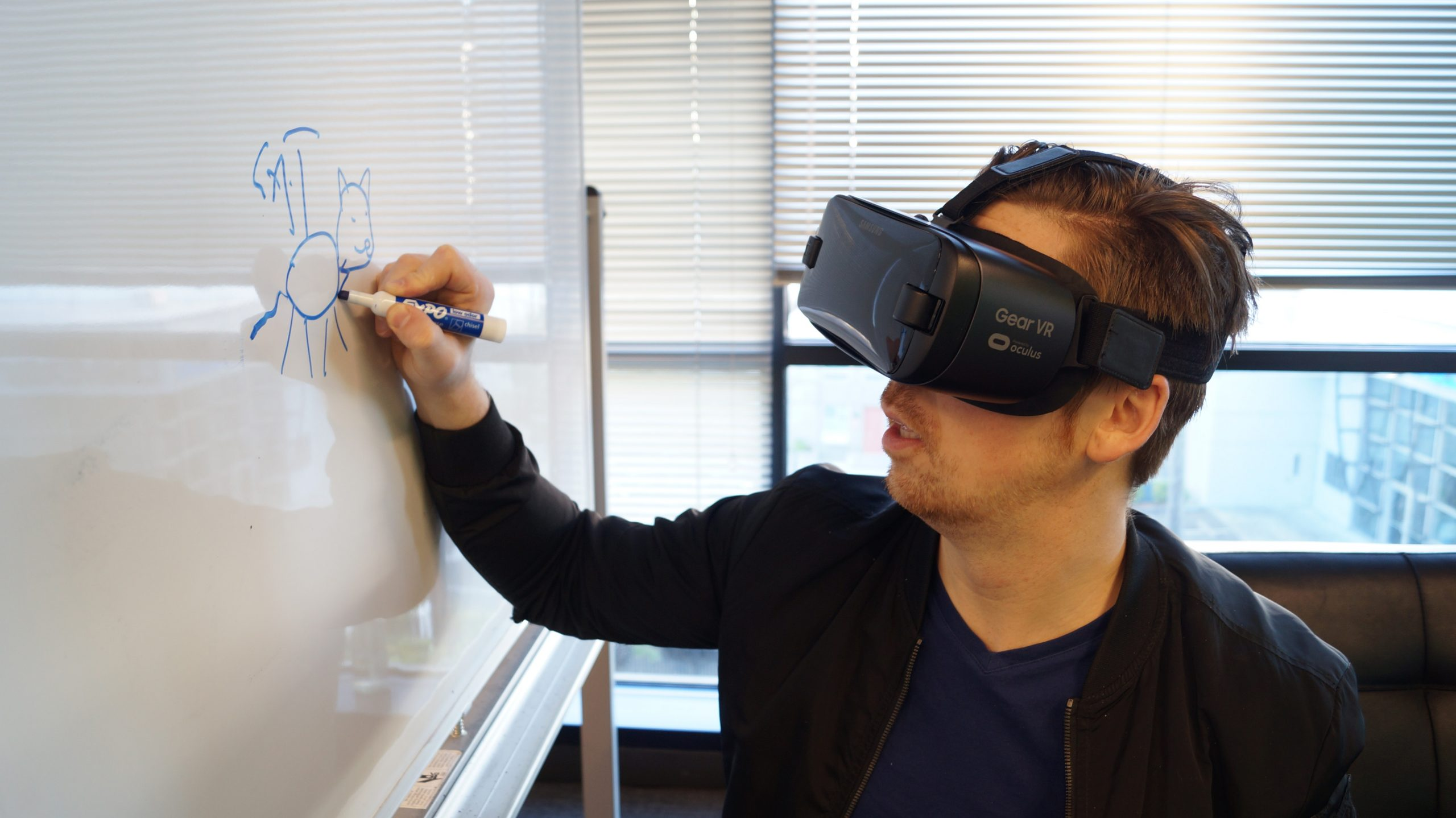 Virtual and Augmented Reality Research Survey