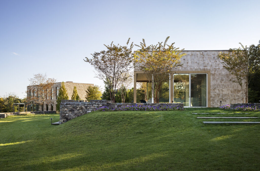 Hither Hill Residence by ARCHITECTUREFIRM