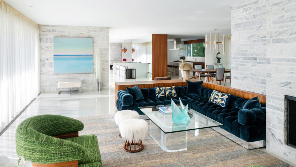 Richard Neutra Renovation by 3North