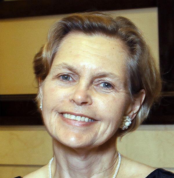 Meet Kathleen M. Galvin, FAIA