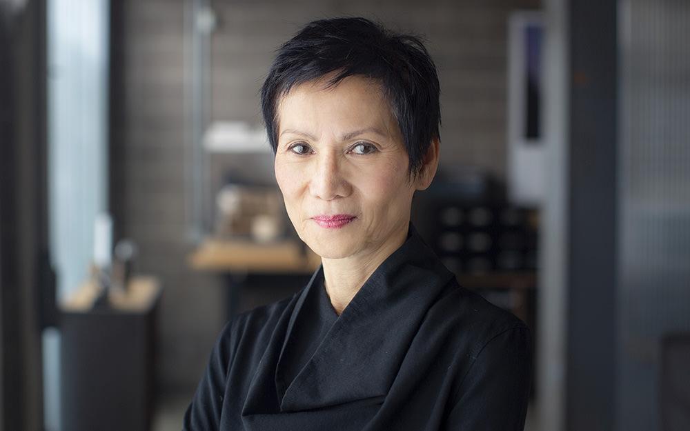 Ming Fung Announced as 2021 Design Awards Jury Chair