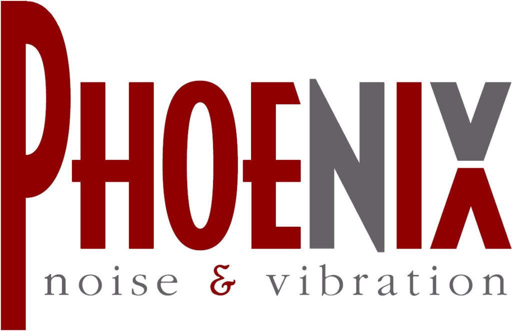 Phoenix Noise & Vibration logo