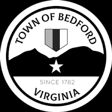 town of bedford logo